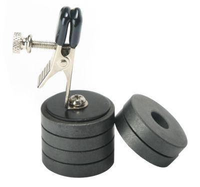 Onus Nipple Clamp with Magnet Weights