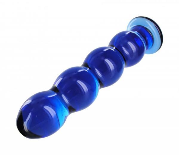 Nirvana Cobalt Blue Glass Probe