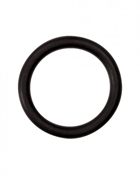 "2m Nitrile C Ring - 1.5"" -  Black"