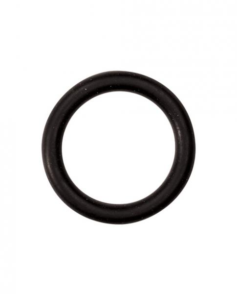 2m nitrile cock ring - 1.25in black