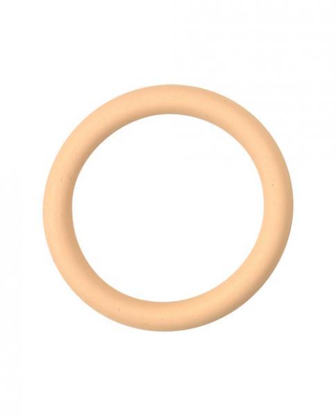 """M2M Nitrile C Ring - 1.50"""" Nude"""