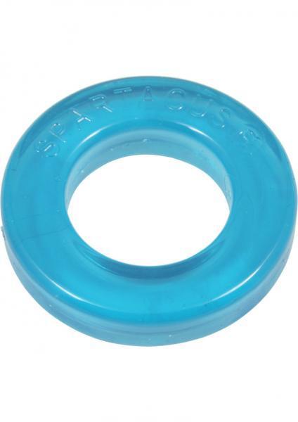 Elastomer C Ring Metro Blue