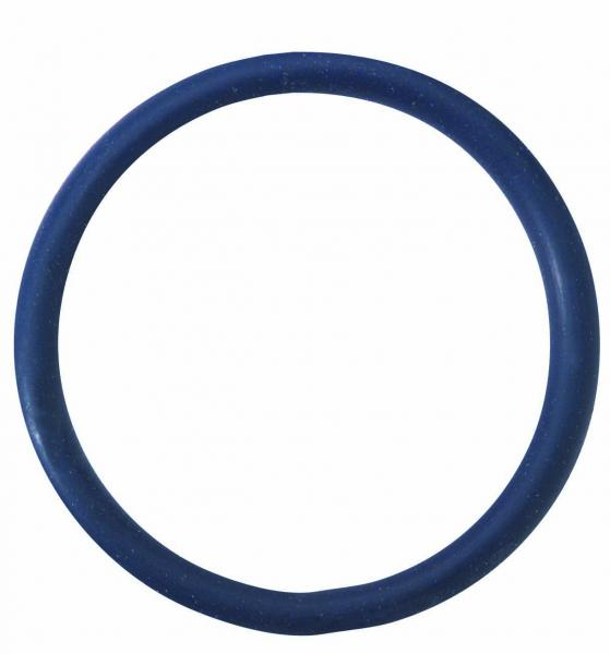 "Rubber C Ring  2"" - Blue"