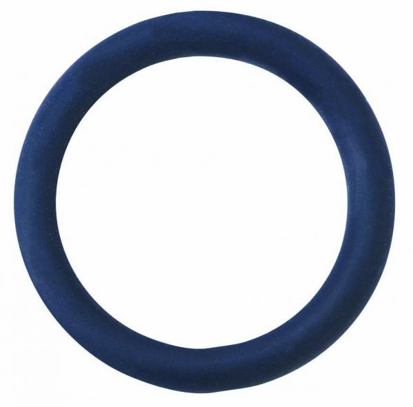Rubber C Ring  1.25 inch - Blue