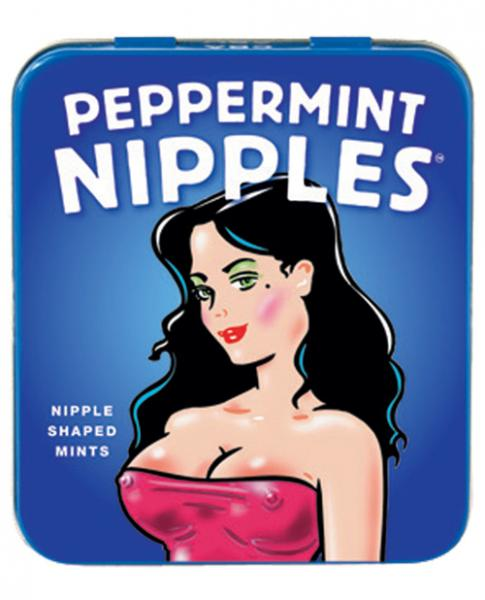 Peppermint nipples