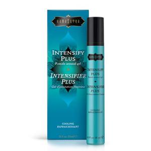 Intensify Plus Arousal Gel - Cooling