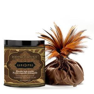 Kama sutra honey dust - 8 oz chocolate caress