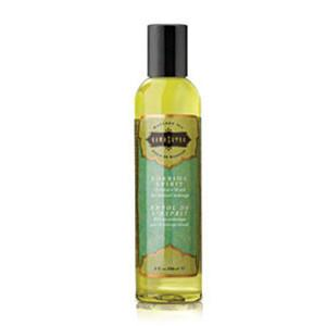 Aromatic Massage Oil - Soaring Spirit