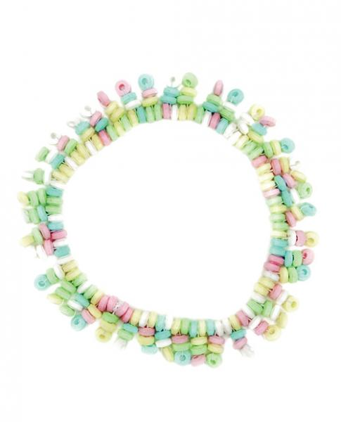 Candy Garter O/S