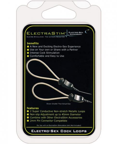 Electrastim  Electrosex Cock Loops