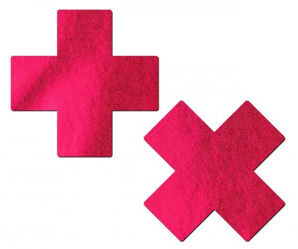 Pastease Love Liquid Plus X Red Pasties
