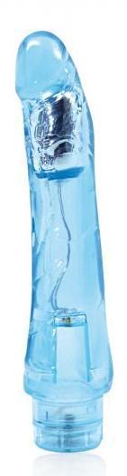 Mambo Vibrator - Blue