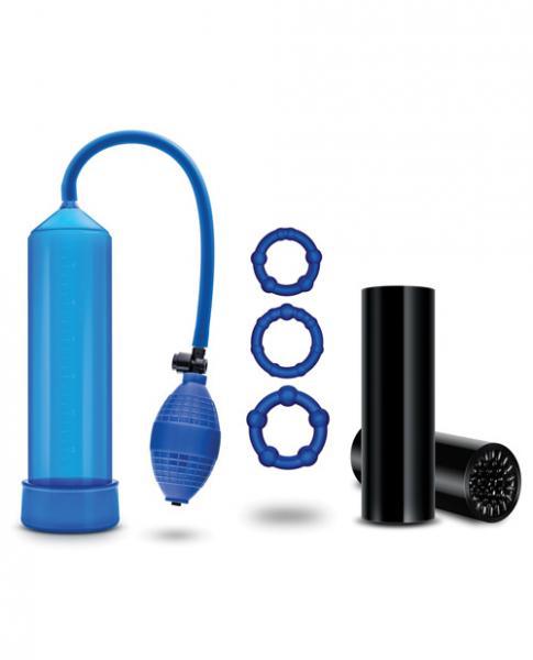 Quickie Kit Go Big Blue