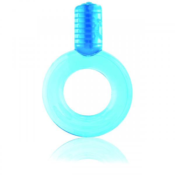 Go Vibe Ring Blue