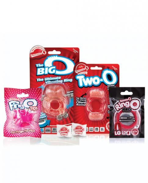 Screaming O 2019 Sexy Valentine Kit