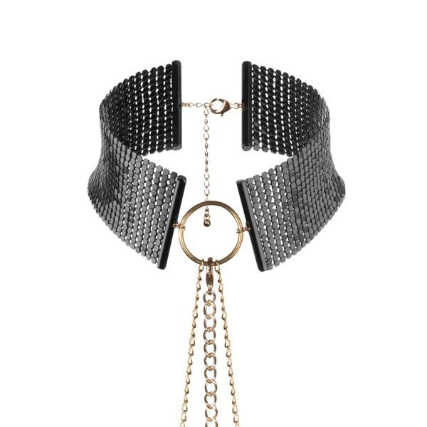 Desir Metallique Collar Black