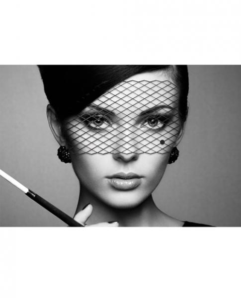 Bijoux Indiscrets Louise Eyemask