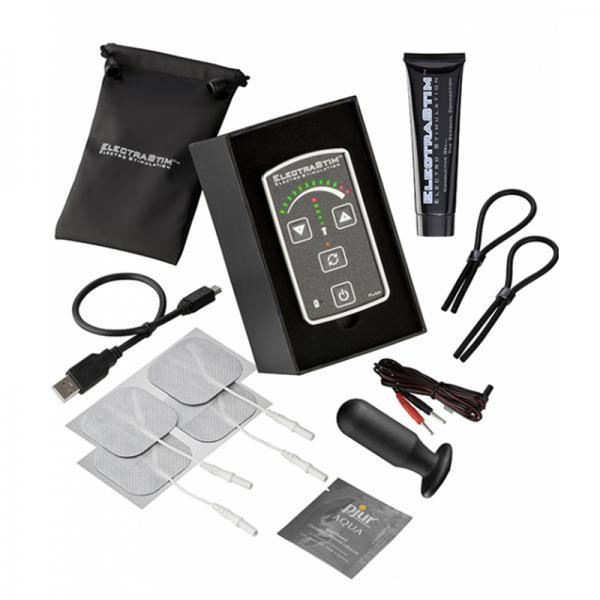 Electrastim Flick Stimulator Multi Pack