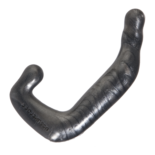 The P Wand Charcoal Prostate Massager
