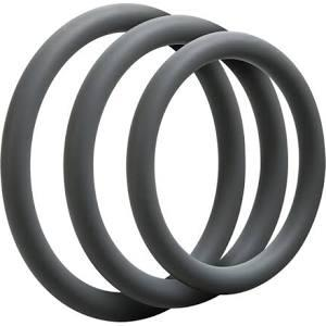 Optimale C Ring Kit Thin - Slate