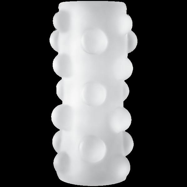 Optimale Reversible Stroker Rollerball Frost
