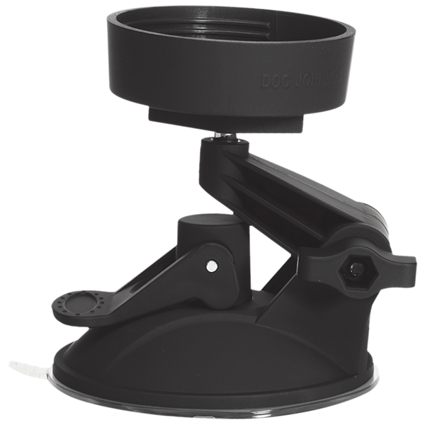 Optimale Suction Cup Accessory For Endurance Trainer