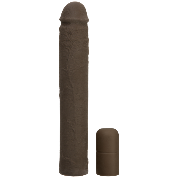 Xtend It Kit Black Penis Extension Brown