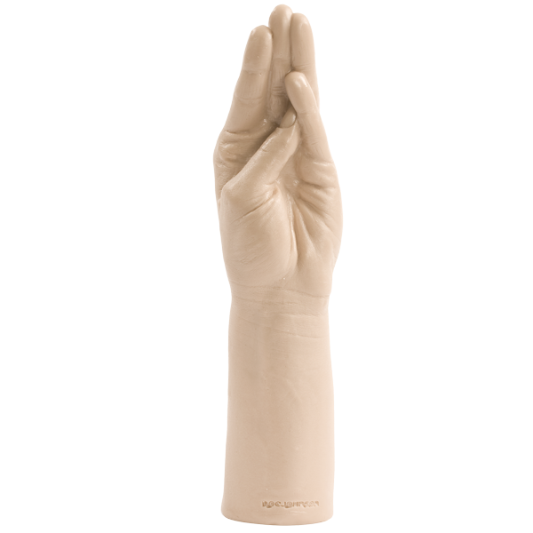 Belladonnas Magic Hand 11.5 Inch - Beige