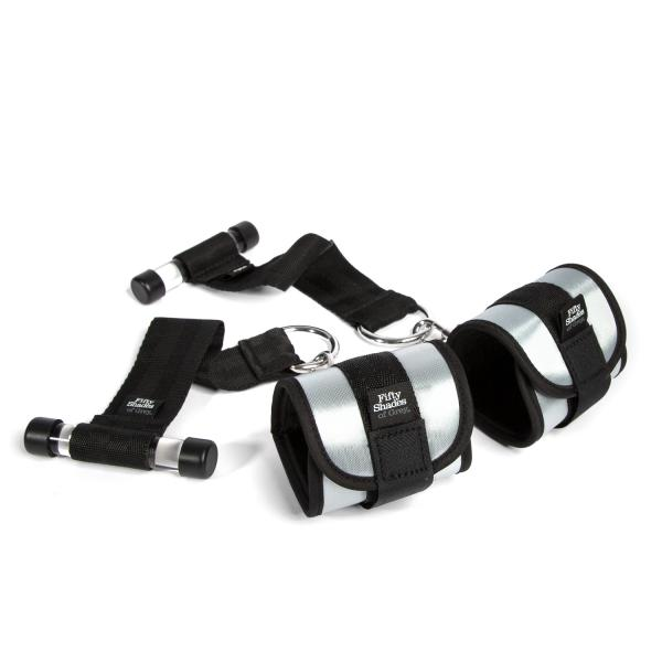 Fifty Shades of Grey Ultimate Control Handcuff Restraints