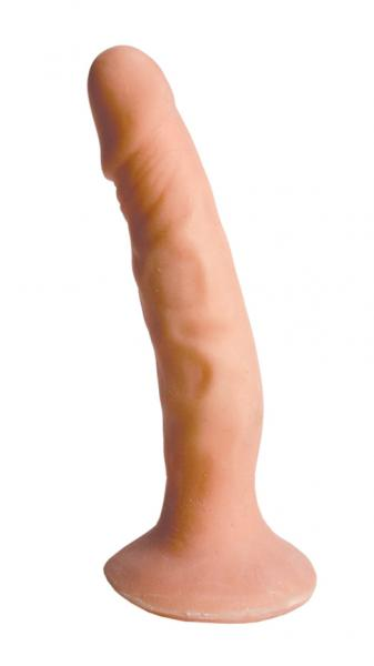 Playful Partner 8 inches Strap On Dildo Harness