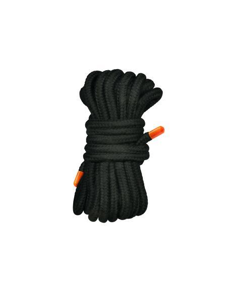 Tie Me Ups Rope Black