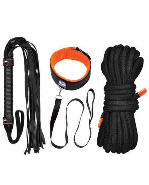 Orange Is The New Black Kit #3 50 Lashes, Slave