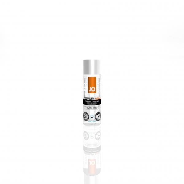 Jo Anal Premium Cool Lubricant 2 oz