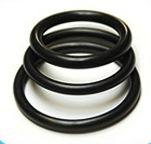 Rubber C Rings 3 Pack