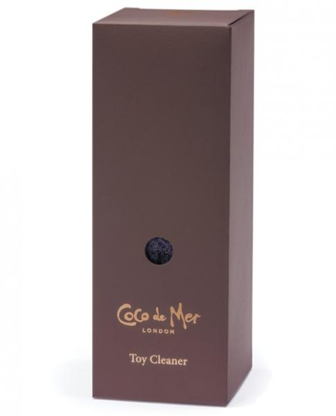 Coco De Mer Toy Cleaner 3.38 ounces