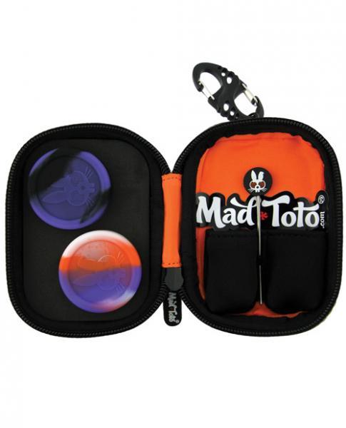 Mad Toto Swinger Case 2.0 Purple