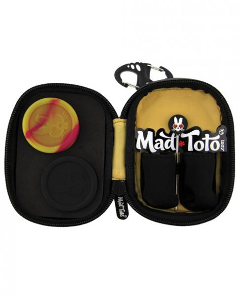 Mad Toto Butte Case 2.0 Sage