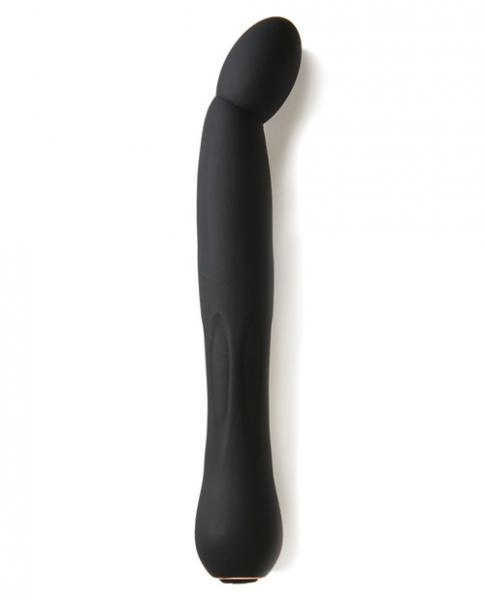 Sensuelle Homme Ace Prostate Massager Black
