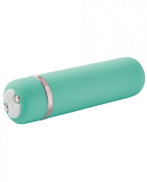 Joie Bullet Vibrator Eldorado Exclusive Tiffany Blue