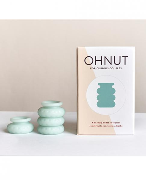 Ohnut Intimate Wearable Bumper Set Of 4