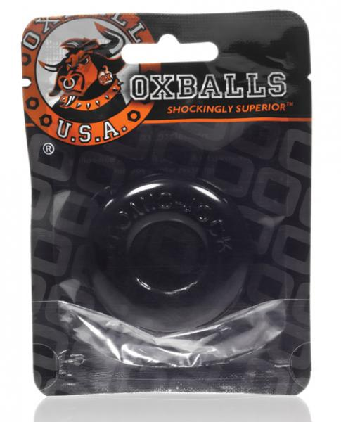 Do-Nut 2 Large Cock Ring Black