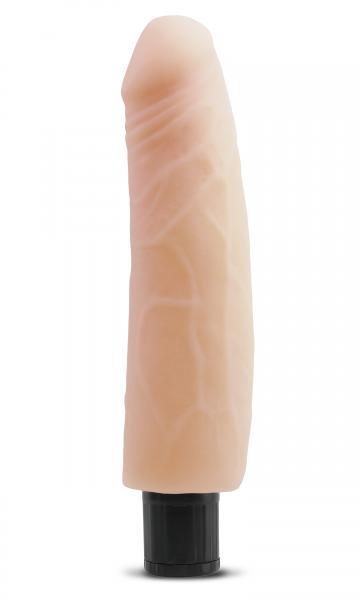 Real Feel Lifelike Toyz No. 1 Beige Vibrator