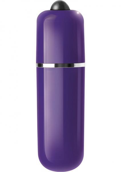 Le reve 3-speed bullet - purple