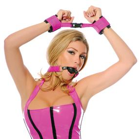 Fetish Fantasy Pink Passion Bondage Kit