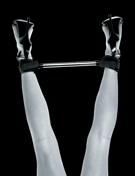 Limited edition fetish fantasy spreader bar