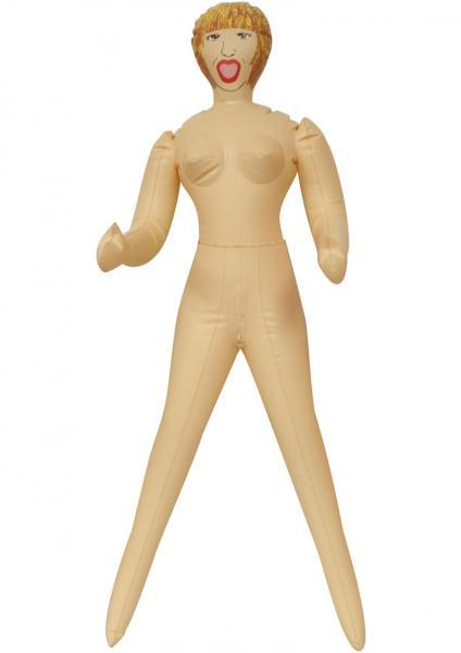Travel Size Mini Midget Love Doll