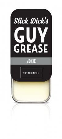 Sir Richard's Slick Dick Guy Grease Solid Cologne Moxie .28oz