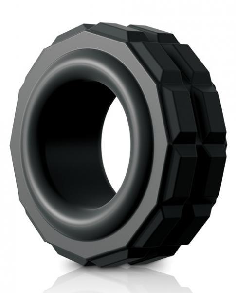 Sir Richard's Control High Performance Silicone C-Ring Black