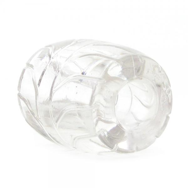 Ball Stretcher - Clear