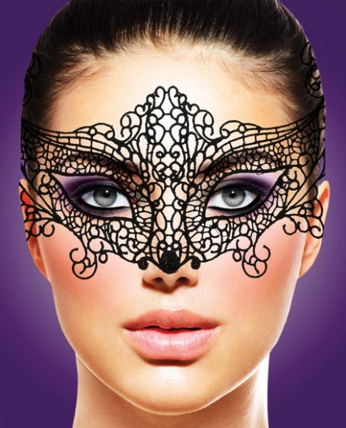 Rianne S Masque 2 Brigitte Black